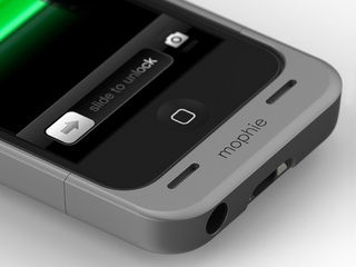 mophie juice pack helium for iPhone 5s/5.2