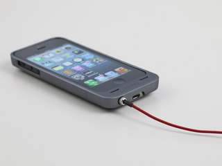 mophie juice pack helium for iPhone 5s/5.3